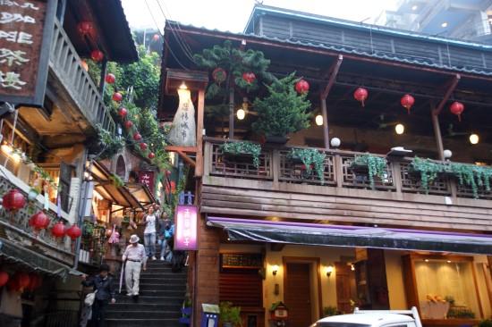 여행] 대만(타이완), 어떤 곳인가