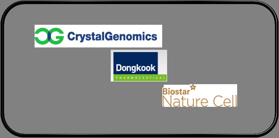 [제약 한줄뉴스] 크리스탈지노믹스, 동국제약, 네이처셀