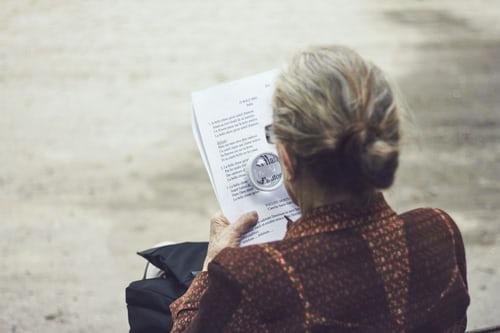 한가위에 챙겨야 할 부모님의 노인성 안질환